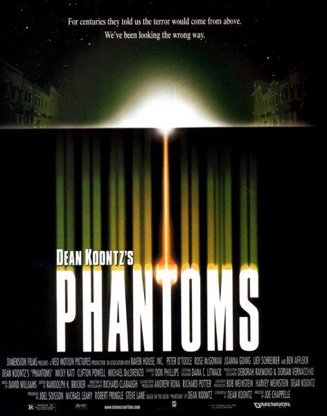 Phantoms Watch online Phantoms