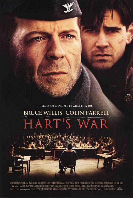 فيلم الجريمة والاكشن والاثارة الـرائع جدا Man On Fire بجودة DVDRip بحجم 382 ميجا تحميل مباشر علي اكثر من سيرفر Harts_war