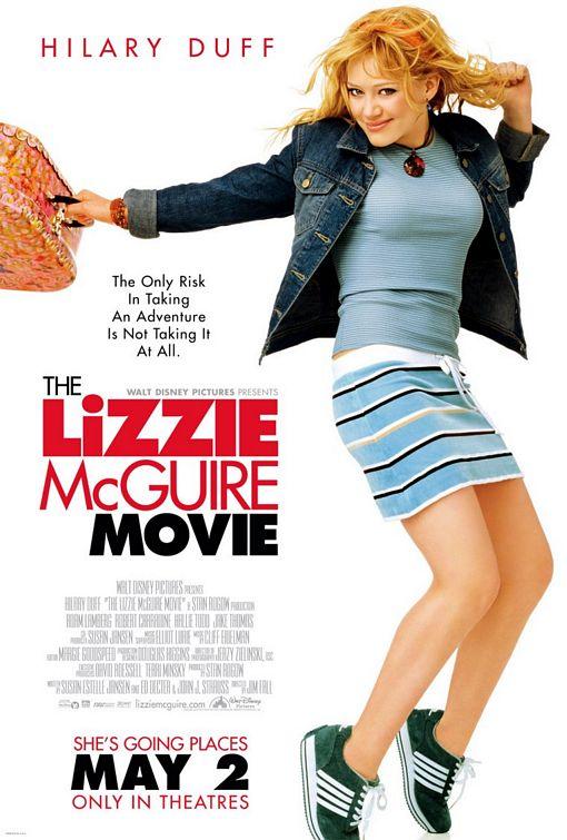 Programmes Disney à la TV Hors Chaines Disney - Page 5 Lizzie_mcguire_movie