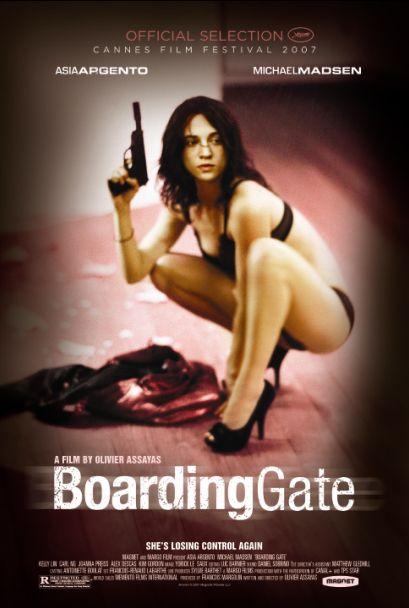 Darío Argento Boarding_gate