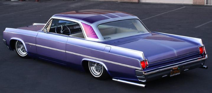 low riders sur us car 1960's et 1970's 63olds_full_lg