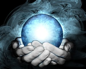 When 'Bad' Manifestations Happen to 'Good' Light Workers  Crystal-ball