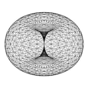Big Bang: Hypothèse ou théorie avérée ? - Page 3 Tore