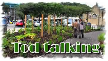 Tod Talking