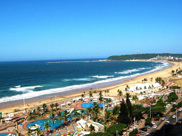 FOTO TË MUAJIT SHKURT - Faqe 6 Durban-beach