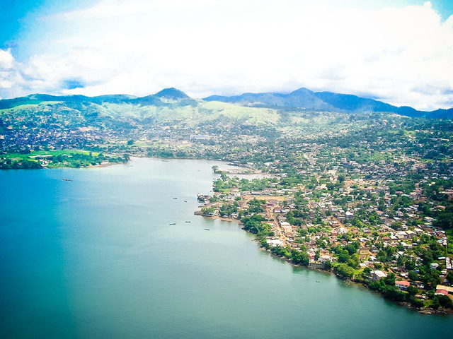 FOTO TË MUAJIT SHKURT - Faqe 6 Freetown-Sierra-Leone