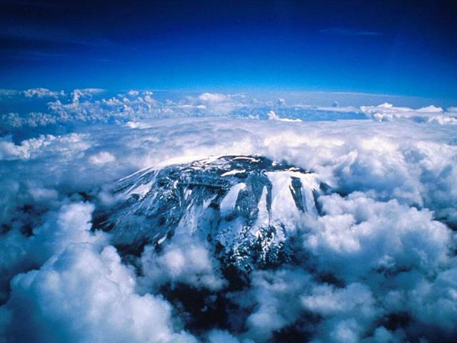 FOTO TË MUAJIT SHKURT - Faqe 6 Mt-Kilimanjaro