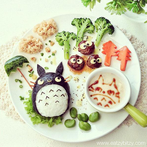Food art - Page 11 Samantha-hale-food-art