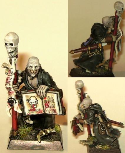 Asp's Group's Miniatures and Terrain Heinrich