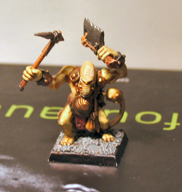 Evil Dwarf Slayer Fimir3