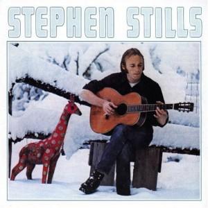 Stephen Stills : Old Times, Good Times [Participation] Stephen-Stills-Album-Cover-1970-300x300