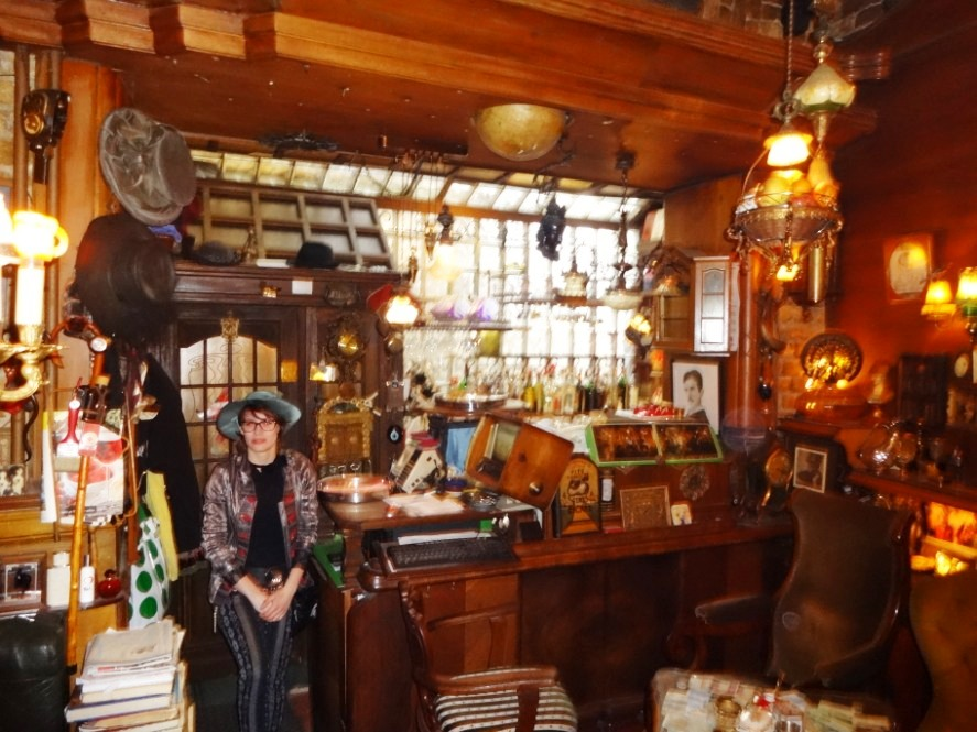 Sarajevo - kafe bar Zlatna Ribica - Page 2 DSC03726