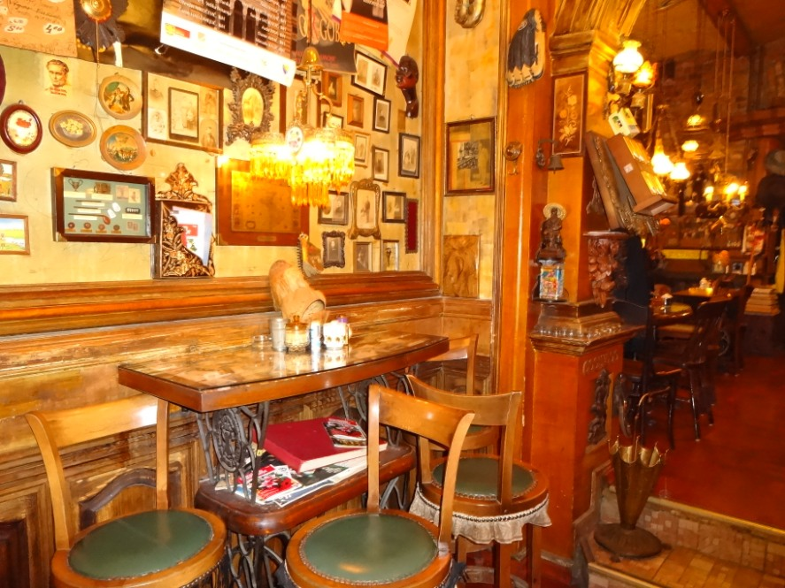 Sarajevo - kafe bar Zlatna Ribica - Page 2 DSC03762