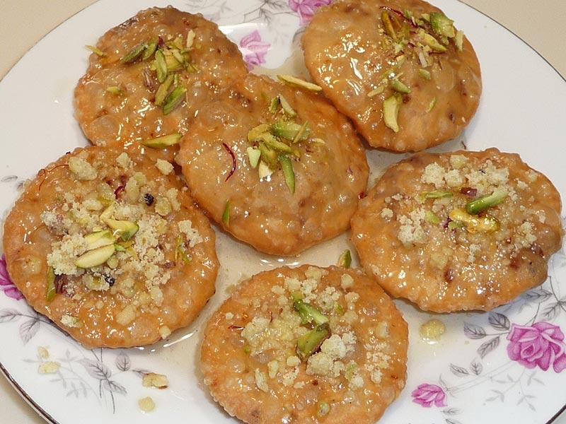 ஜெய்ப்பூர் ராஜகம்பீரமும்  உணவுச்சுவையும் Best_food_mawa-kachori_in_jaipur1