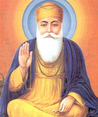 SIKH Tích khắc giáo Guru-nanak-dev-ji