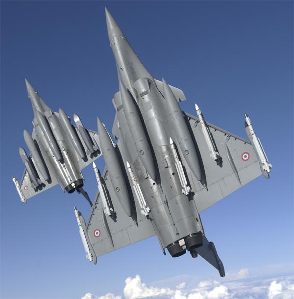 الطائره رافال..... اجمل طائره مقاتله!! Rafale9