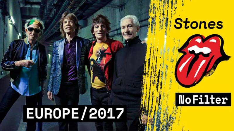 The Rolling Stones Tour The-rolling-stones-no-filter-tour-2017