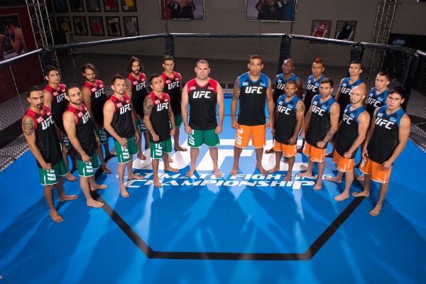 Mexico vs Latinoamerica TUF Elenco-The-Ultimate-Fighter-latinoam%C3%A9rica