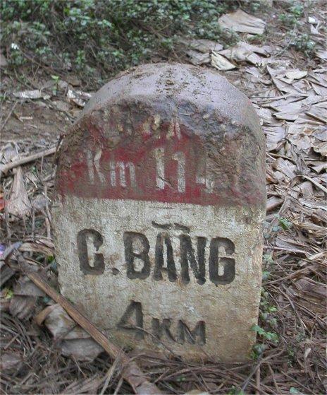 cao bang ,origine,les faits et les coséquences Topays143