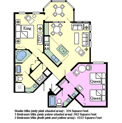 [PRE-TRIP] Floride MAI 2014 [DisneyWorld + Universal] - Page 2 Dcont_OKW_room_layout