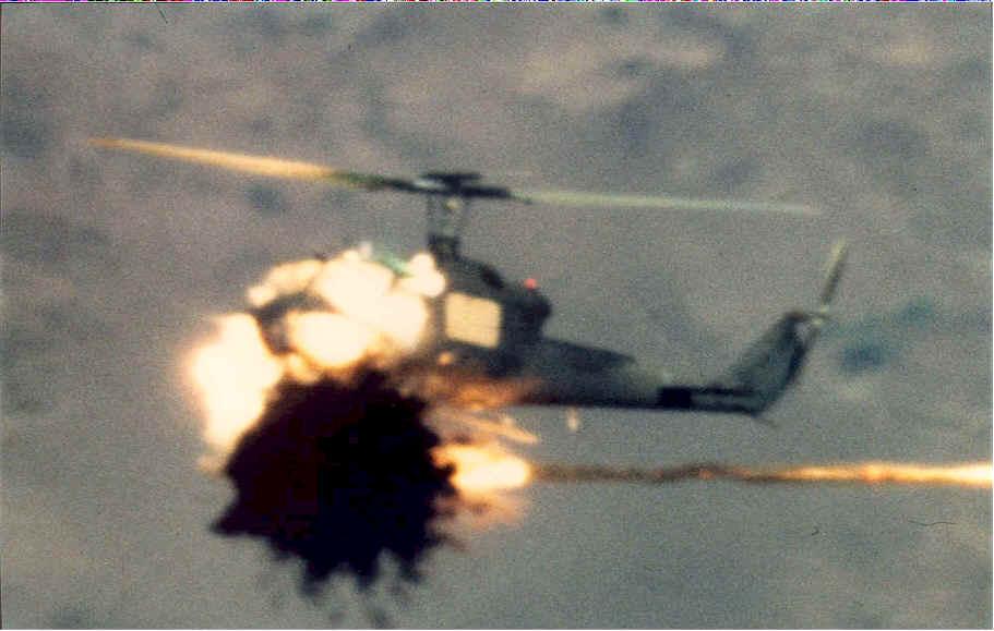 الدبابة K-2 Black Panther (الفهد الاسود)  120mm_M830A1_kill