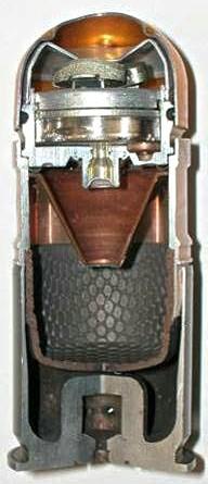 Munición para el lanzagranadas 40mm_M433_00