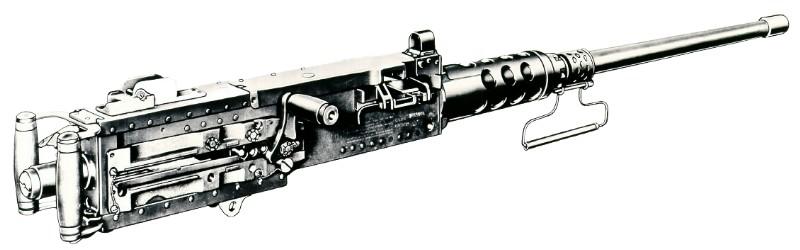 LCM-3 au 1/15e sur plan - Page 7 M2HB