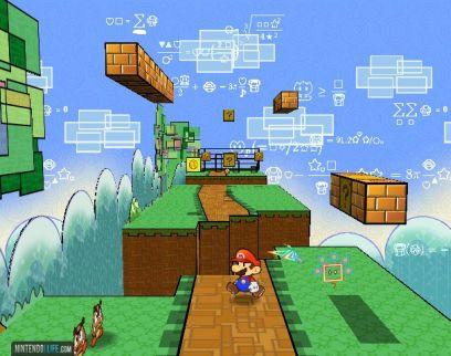 A quels jeux vidéos jouez vous ? - Page 3 Super_paper_mario_ss02-751634