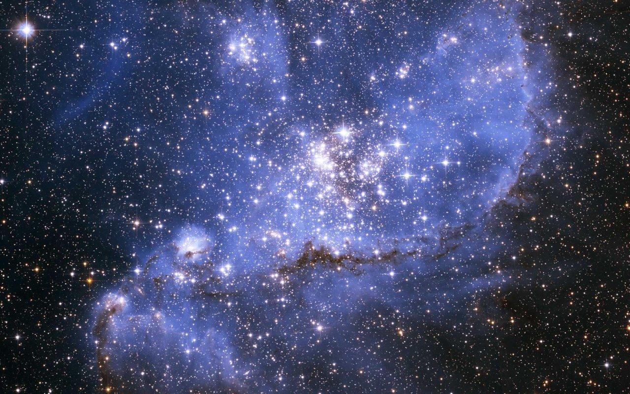 Звёздное небо и космос в картинках - Страница 3 Cosmos-cloud