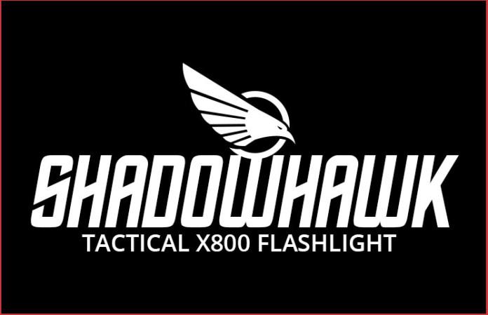 Las mejores Linternas Tácticas de 2016 Shadowhawk-tactical-flashlights-696x449