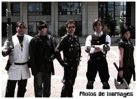 Flander's Company- Pour l'amour d'un scientifique - Damien/Caleb Kevin/Hippolyte - PG-13 06_440_319_90