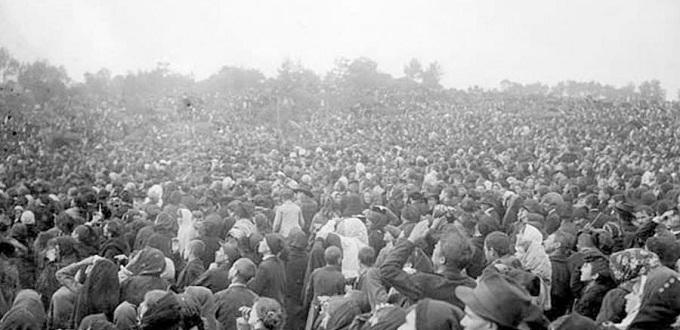 Hoy se cumplen 101 años de las apariciones de Fátima - Página 2 Milagro-del-sol