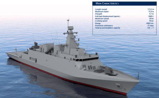 Unidades que pudiera poseer la Armada - Página 23 Fragata-4000-520