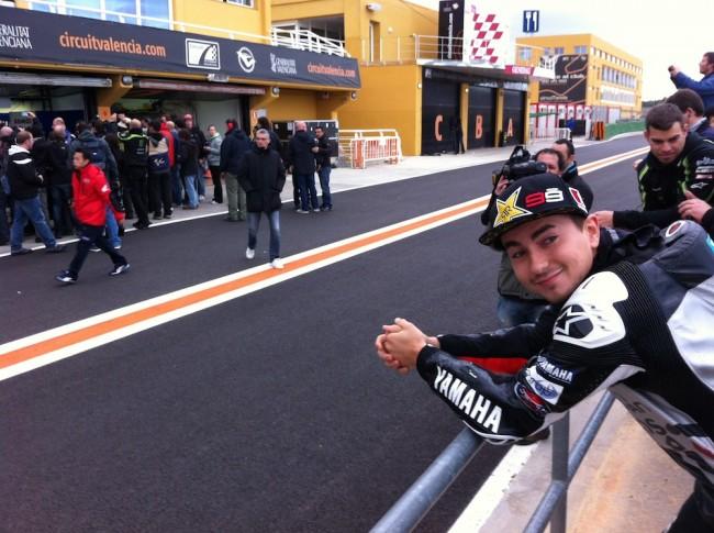 MOTO GP 2013 les résultats, les news et les liens - Page 2 Lorenzo_by_masetti-650x485