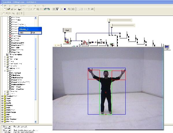 - vrml -- puredata - realité augmentée EywSubReg