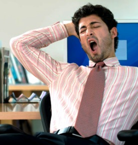 Facts you may not know! Yawning