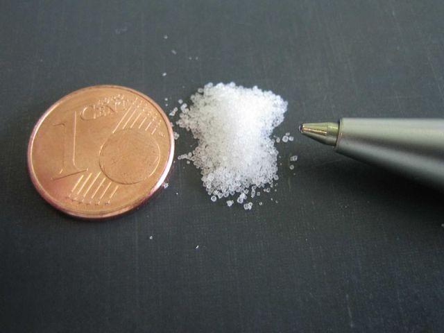 Предельно допустимые дозы «безобидных» веществ. A1b546399a3eb43091325b19a434edb0