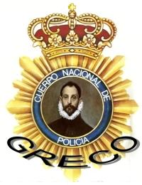 Solano: La desaparición del GRECO no afectará a la seguridad de Canarias Greco