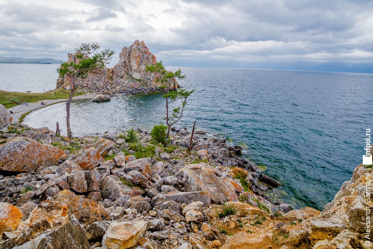 Остров Ольхон на Байкале Bda16d6a69a2cfeff7f6399044057e68