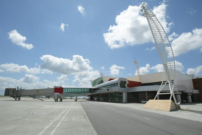[Brasil] TAM é condenada por danos ao Aeroporto de Maceió  Maceio