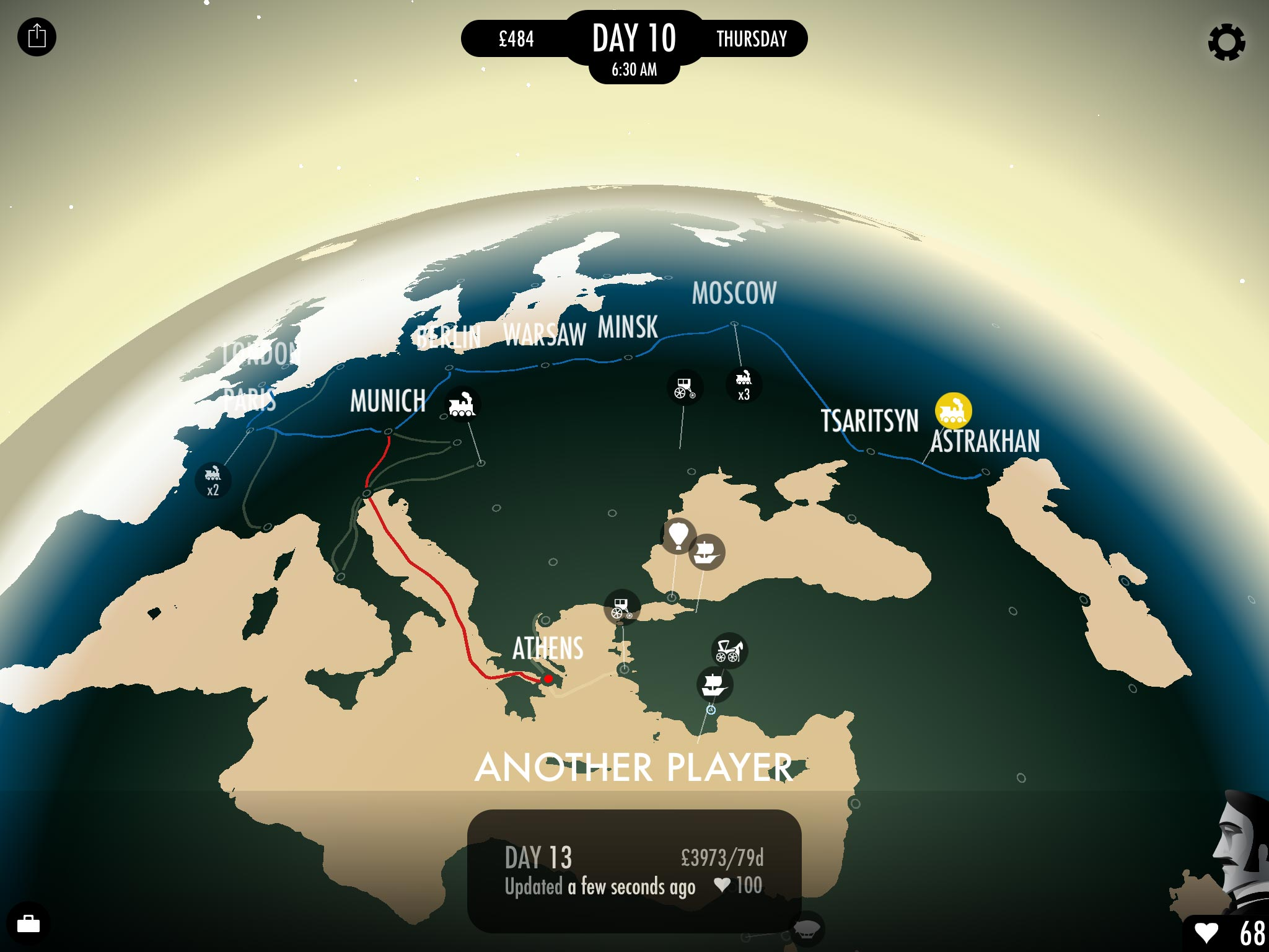 Recently completed game(s) - Page 8 1_globe-multiplayer
