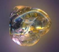 Описание и свойства некоторых камней Citrine