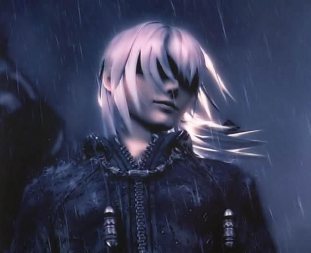 Noctem: le sombre mercenaire  KH-358-2-Days-Riku