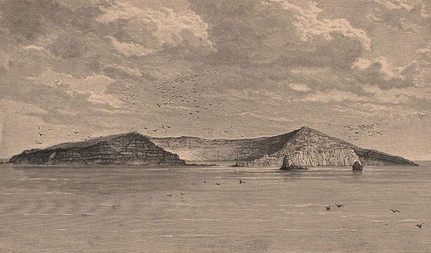 L'énigme des îles fantômes %C3%AEle-Saint-Paul