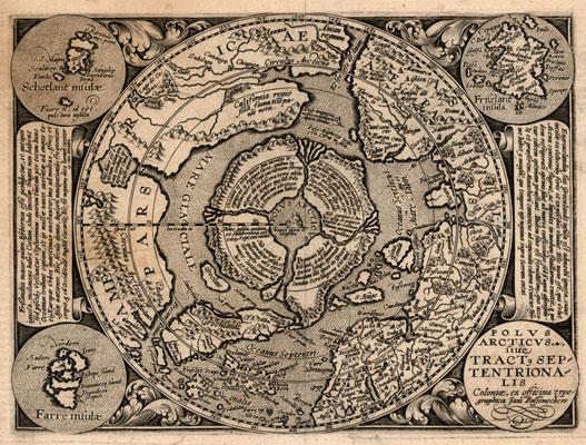 L'Agartha et les mondes situés à l'intérieur de la Terre creuse 207538