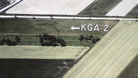 Un Stonehenge en bois en Autriche ? Kreisgraben4_