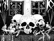 валтея - Магия вуду. Все о магии вуду. Статьи. Фото. Видео. Object_15.1207310401