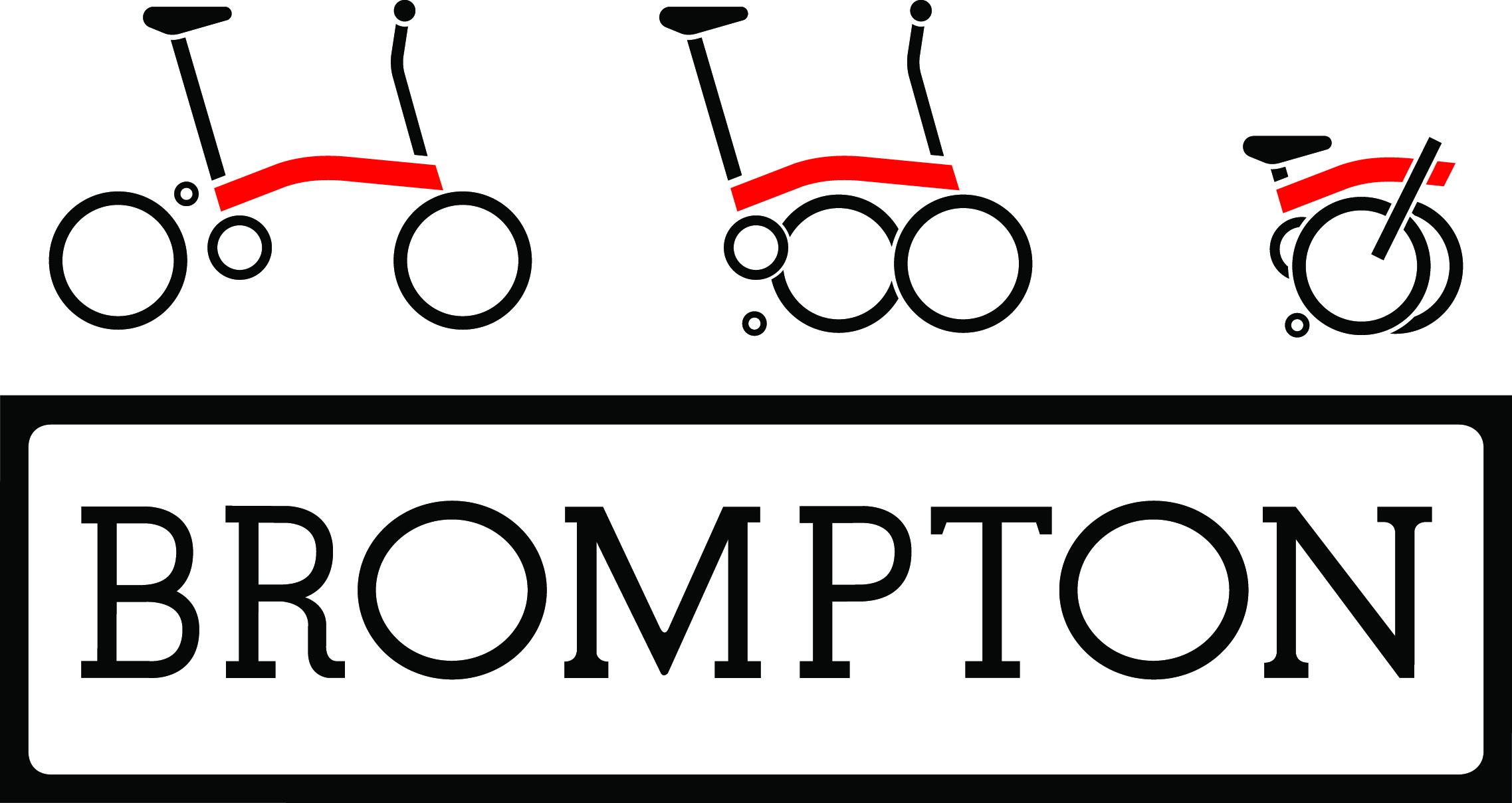 [Documentaire][BBC] Copies de Bromptons et de Stridas [revue de presse] Brompton-logo