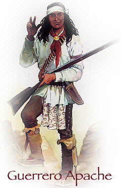 Bandoleros, bandidos, sheriff, indios, etc. - Página 4 Apach
