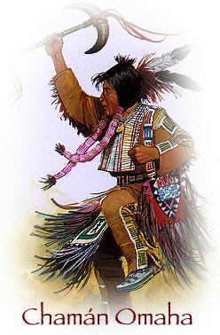 Bandoleros, bandidos, sheriff, indios, etc. - Página 5 Omahas